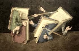 Canon literario español y migración