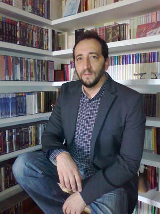 Utopía y distopía: una conversación con Santiago Casero